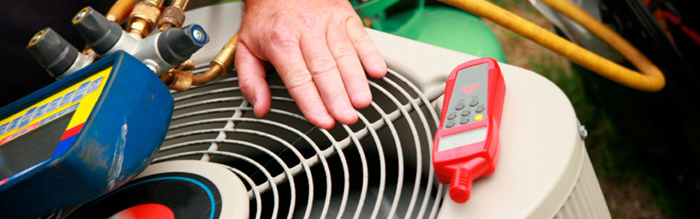 air-conditioning-Preventative Maintenance