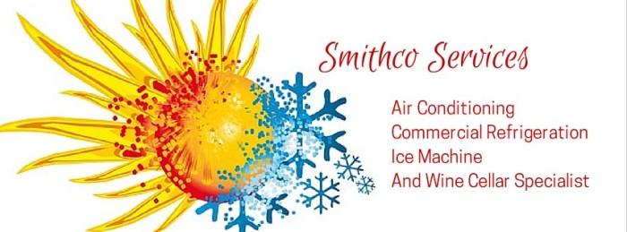 smithco service logo