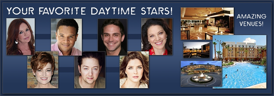 Your #1 Fan - For All Your Favorite Daytime Stars!