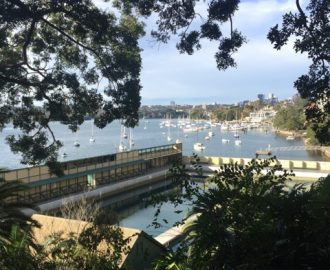 Dawn Fraser Pool, Balmain