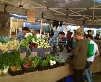 Marrickville Farmer Markets