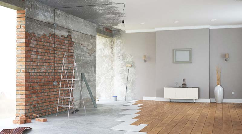 shutterstock_521094097-grey-half-decorating-ladder