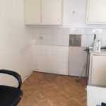 Before - kitchen pre renovation