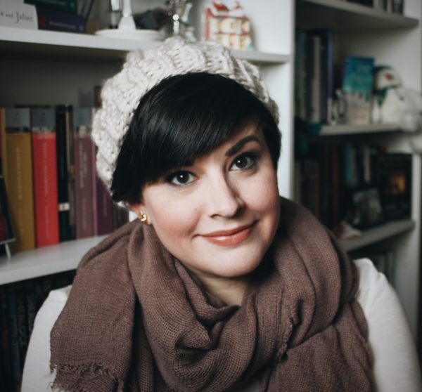 Holding up the Light, The Brave Files Podcast, Casee Marie Clow