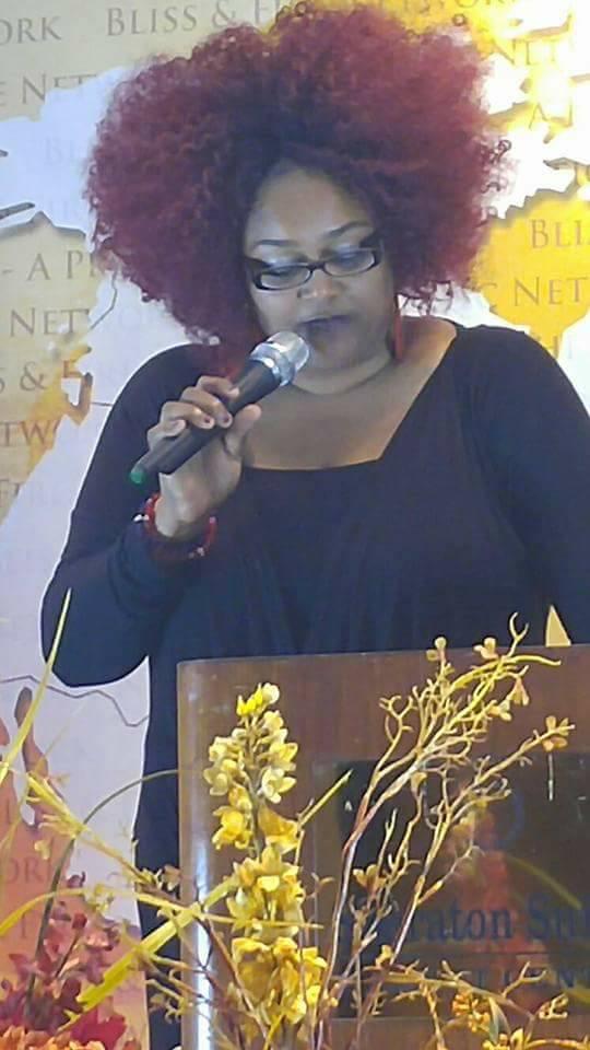 International Kendra, public speaker, motivation, empowerment, The Brave Files Podcast