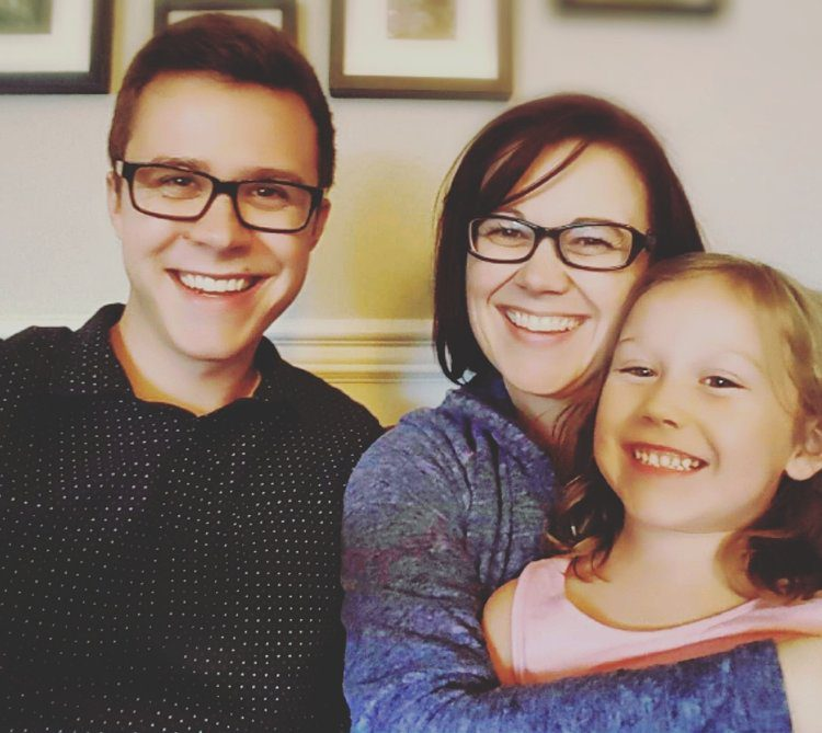 Kimberly talks with Heather Vickery about starting a fresh live with her son and daughter on The Brave Files Podcast