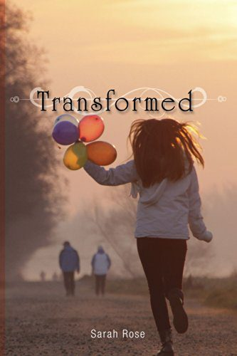 Sarah Humes, Transformed, The Brave Files Podast