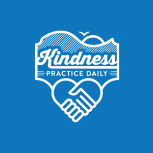 "Mini ""Practice Daily"" cards. Kindness. WIN THESE CARDS. The Brave Files Podcast"
