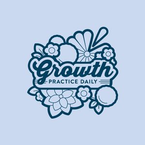 """Mini """"Practice Daily"""" cards. Growth. WIN THESE CARDS. The Brave Files Podcast"""