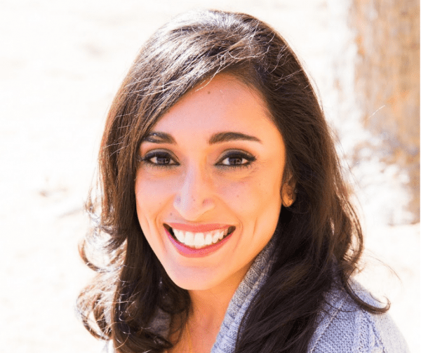 Parijat Deshpande talks about managing stress while pregnant, mindset and being in control of your medical are.