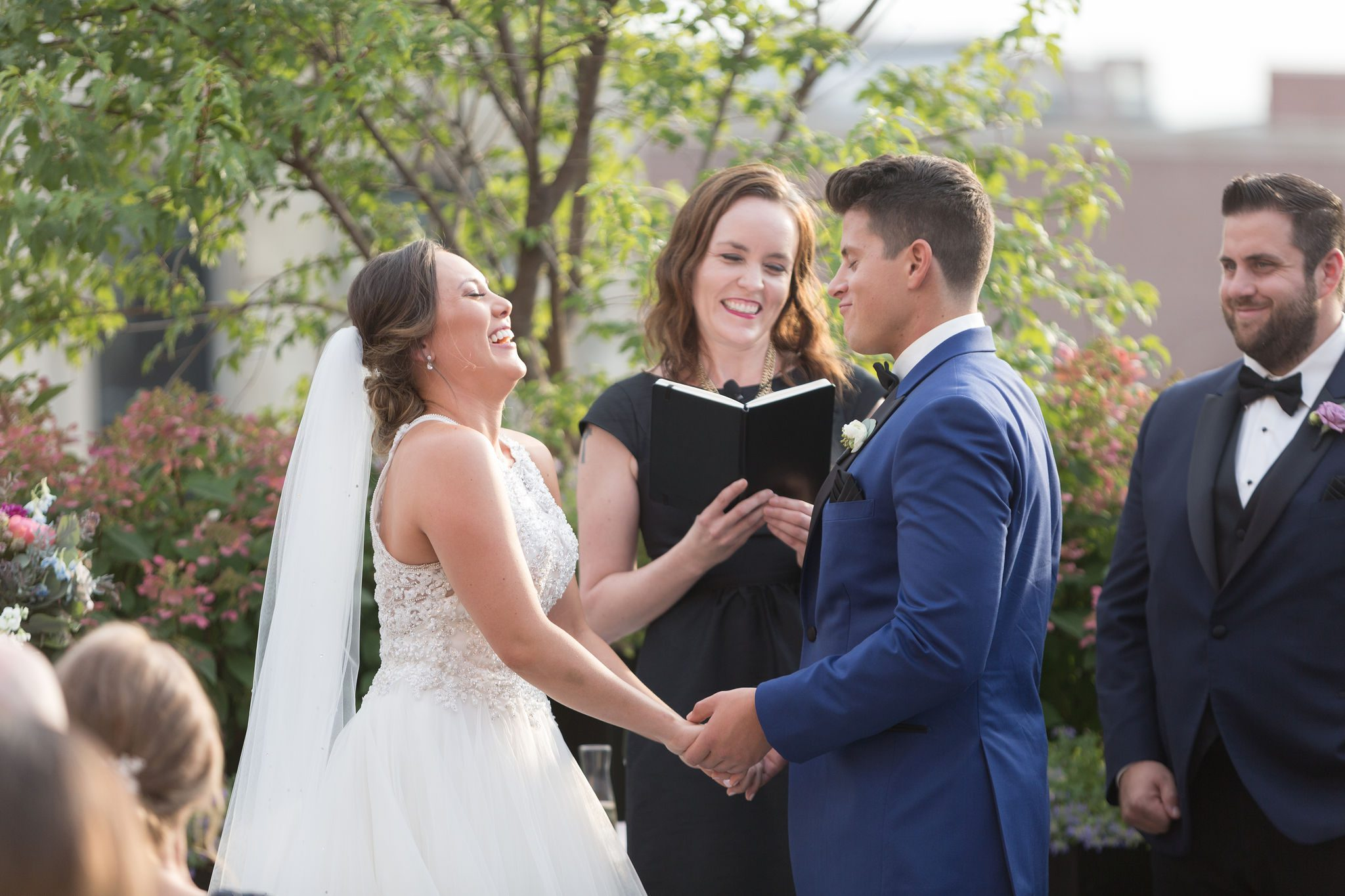 Nicole Zenner from Zen Events, wedding celebrant, The Brave Files Podcast.
