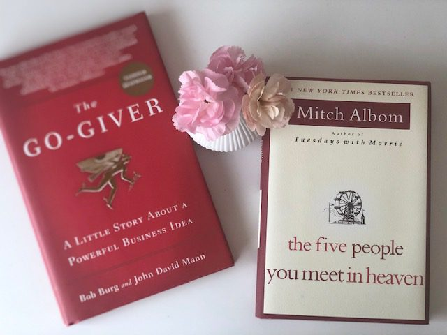Nicole says these two books when a long way towards helping her heal. The Brave Files Podcast.