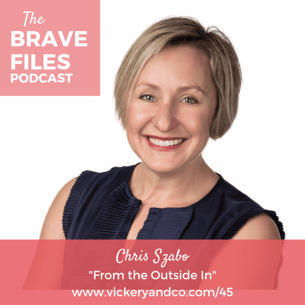 Chris Szabo joins The Brave Files to talk about coming out and divorce after nearly two decades of marriage.