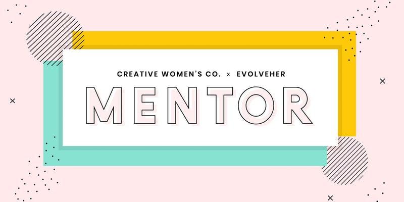 Creative Women's Co Speed Mentoring Event, Heather Vickery, Success Coach