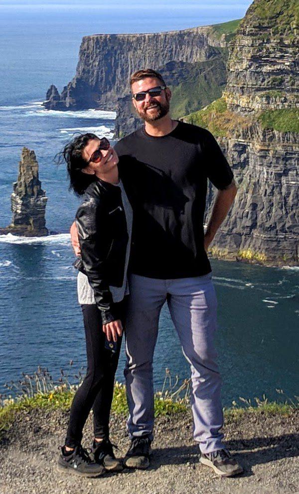 Matt and Nikki Javit!