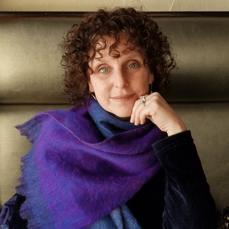 Ilana Landsberg-Lewis spent her entire adult life engaged in a struggle for human rights and social justice. Throughout her years working with women's groups around the world, Ilana learned to harness her true voice and fight for what is right. The Brave Files.