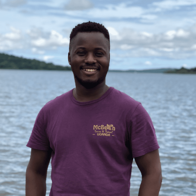 LGBTQ+ As a gay man living in Uganda, Michael Kajubi bravely puts his life and business at risk in order to fully be himself. The Brave Files.