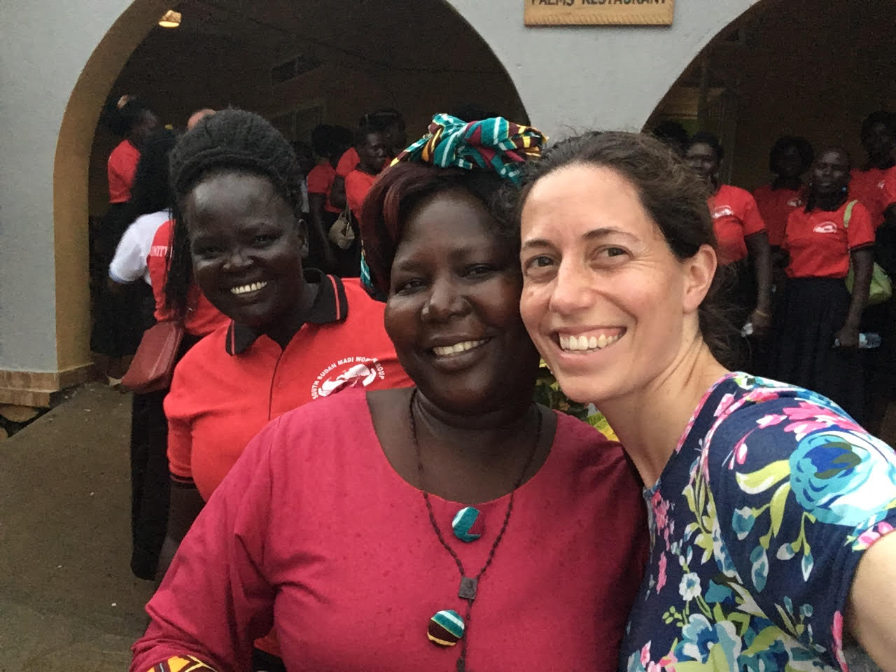After experiencing a learning trip to Africa with New Community Projects, Mandy North felt moved to stand in solidarity with her worldly neighbors by participating in a seven day refugee ration challenge. The Brave Files.