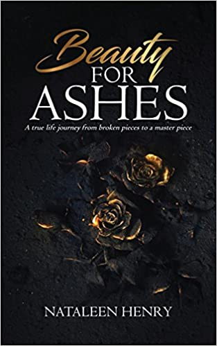 Nateleen Henry Beauty for Ashes. Resilience in the dark. The Brave Files Podcast.