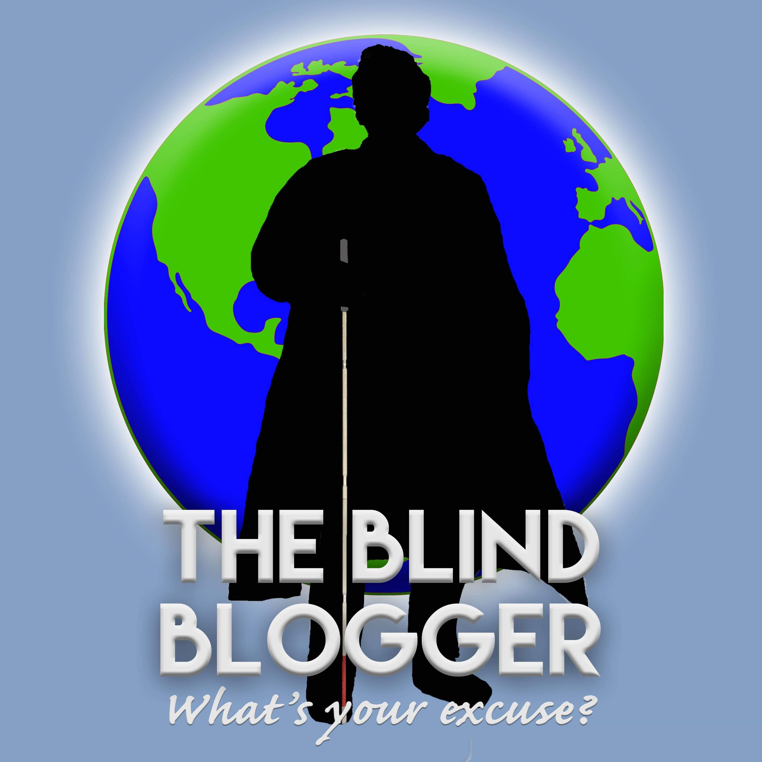 After losing his vision at a young age, Maxwell Ivey learned the power in staying flexible as he adapted and eventually became known as The Blind Blogger. The Brave Files.