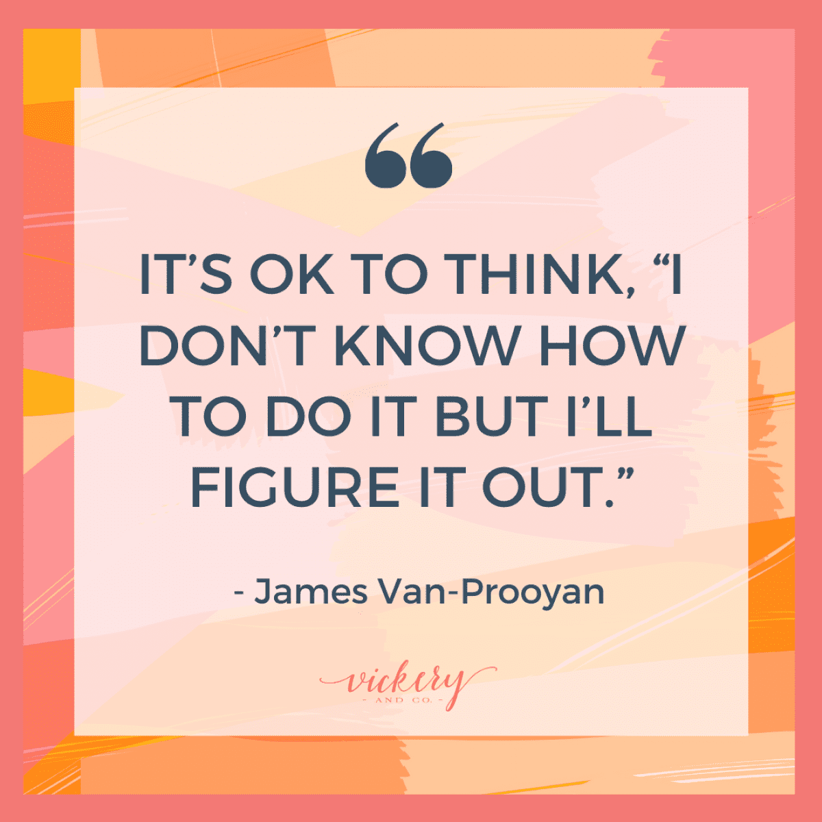 20-year military veteran, James Van-Prooyen, joins The Brave Files to share how he transitioned to civilian life and built a business helping other veterans become entrepreneurs. We learn how the constant problem-solving associated with military life prepared him for the ups and downs of being a small business owner. James Van-Prooyen. Podcast. You don't have to know how to do it all to get started with your own business.