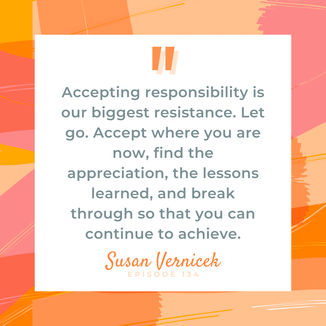 Discover your capacity for self-acceptance, self-appreciation, and achievement. Susan Vernicek changed her life with radical self-acceptance, and this concept can change your life, too. The Brave Files Podcast.