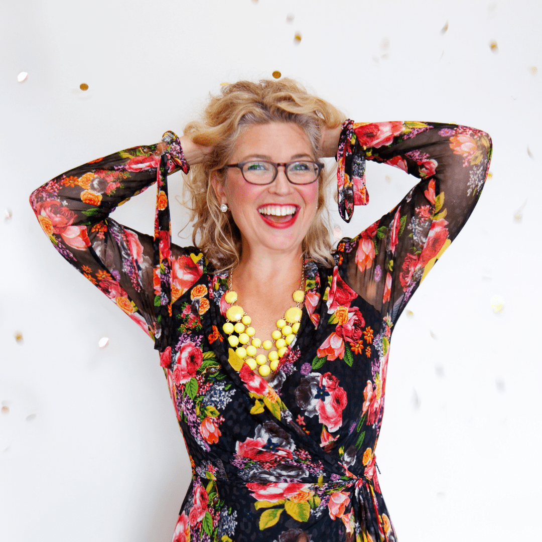 Now's the time for radical authenticity. In our first ever, solo episode, Heather Vickery shares a story of growth, self-trust and vulnerability. Tune in to hear Heather's personal journey towards embracing her true colors and how she uses this experience to help others be their most authentic selves, build authentic businesses and live a more fulfilling life.