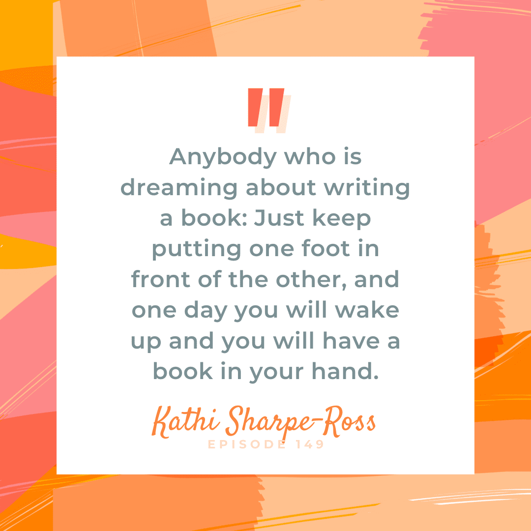 Reinvention and resiliency are the key to success say's expert Kathi Sharpe-Ross. Forging your own path. The Brave Files Podcast with Heather Vickery