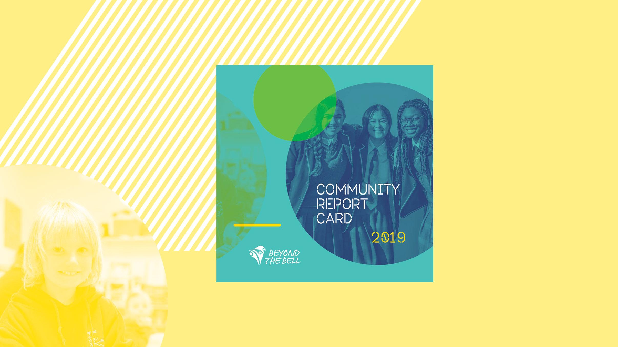 2019 Community Report Card