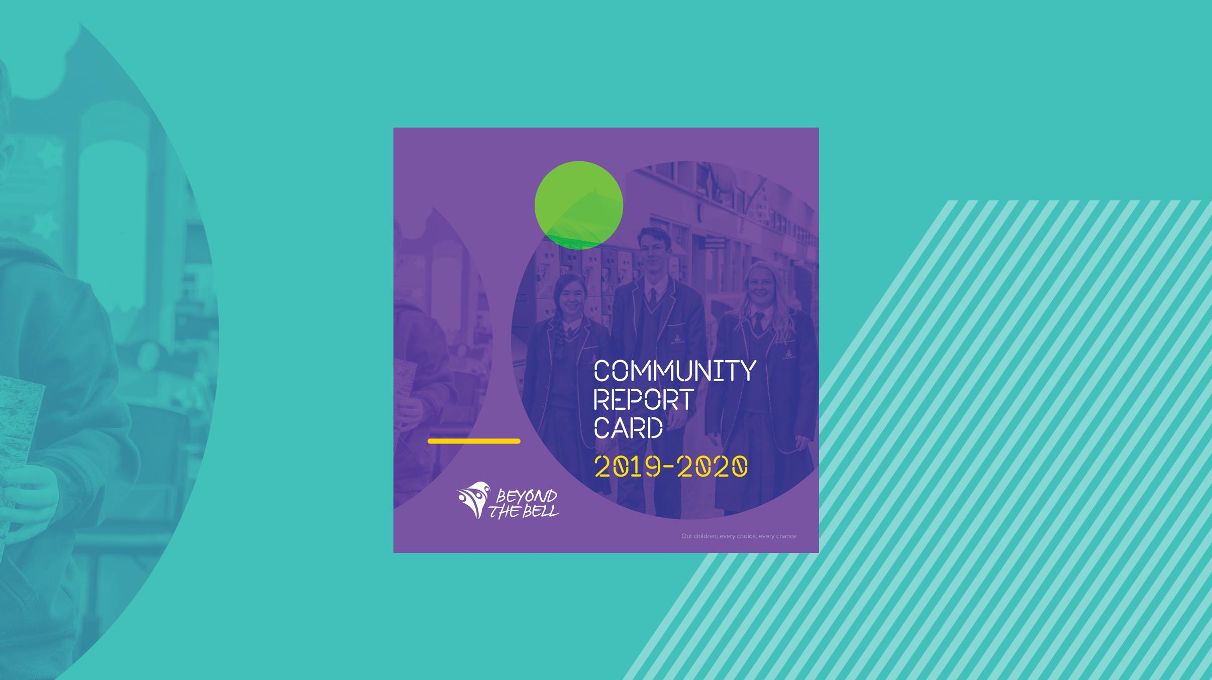 2020 Community Report Card