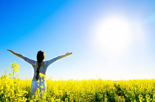 Vitamin D As Anti-Aging Solution