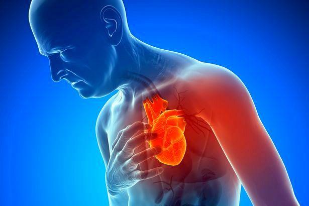 Vitamin D Heart Health
