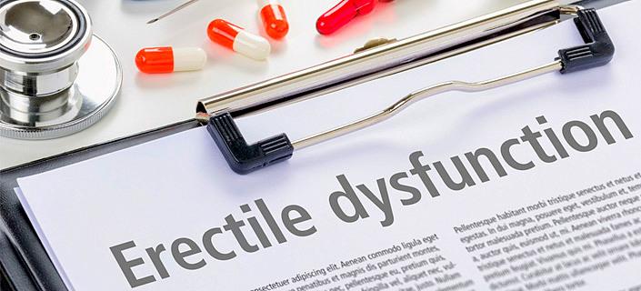 Vitamin D prevents erectile dysfunction