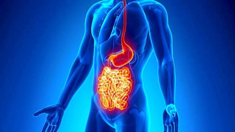 Vitamin D cures Crohn's disease