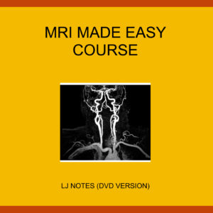 MRI Made Easy Package