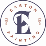 Easton Painting Sticky Logo Retina