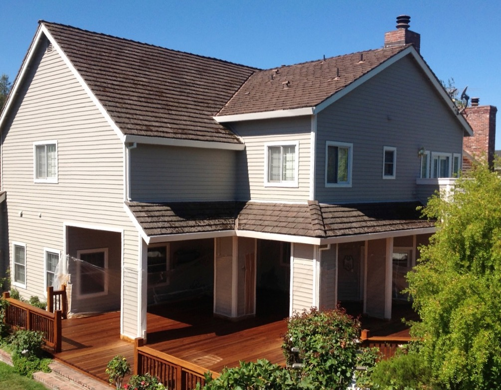 House Painting and Exterior Painting in Woodland Davis Sacramento Yolo County by Easton Painting