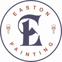 Easton Painting Retina Logo