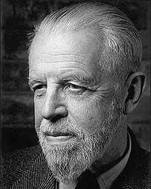 Alfred Kroeber