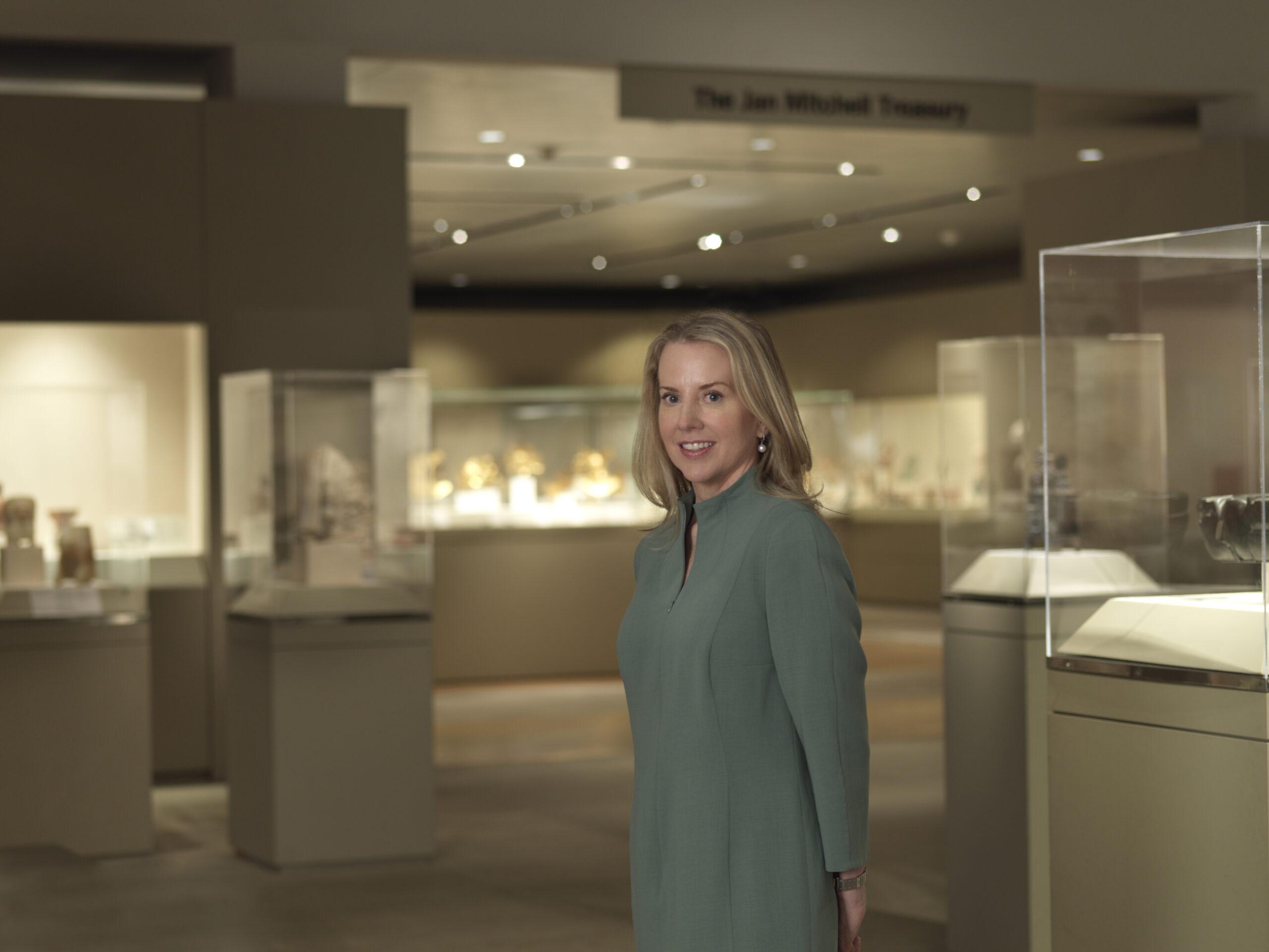 Joanne Pillsbury, The Met, Feb 2018