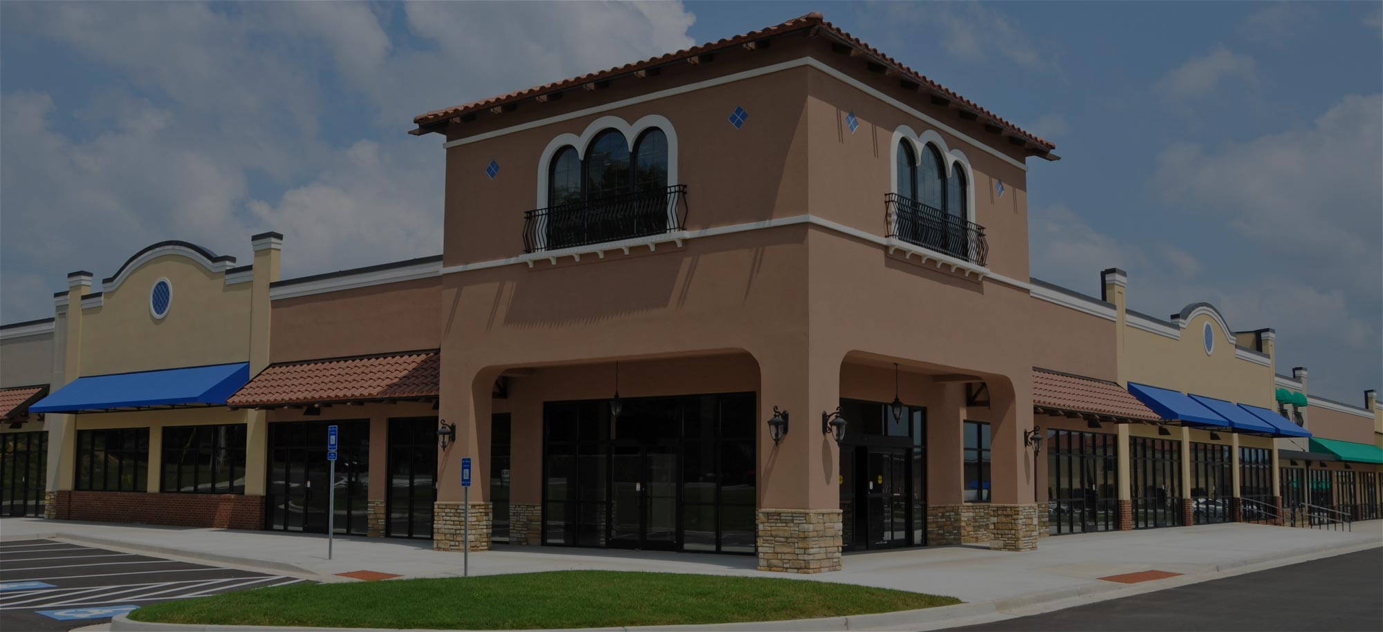Commercial Real Estate - Retail Buildings