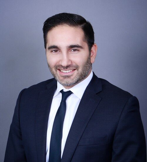 Shawn Jacobson - Spectrum Commercial Real Estate