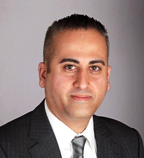 Yair Haimoff, SIOR - Spectrum Commercial Real Estate