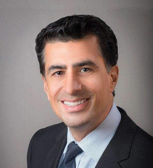 Andrew Ghassemi