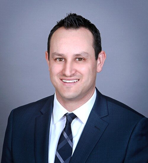 Matt Sreden - Spectrum Commercial Real Estate