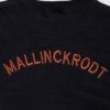 Buzo Mallinckrodt Detalle