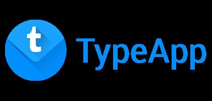 TypeApp | Home