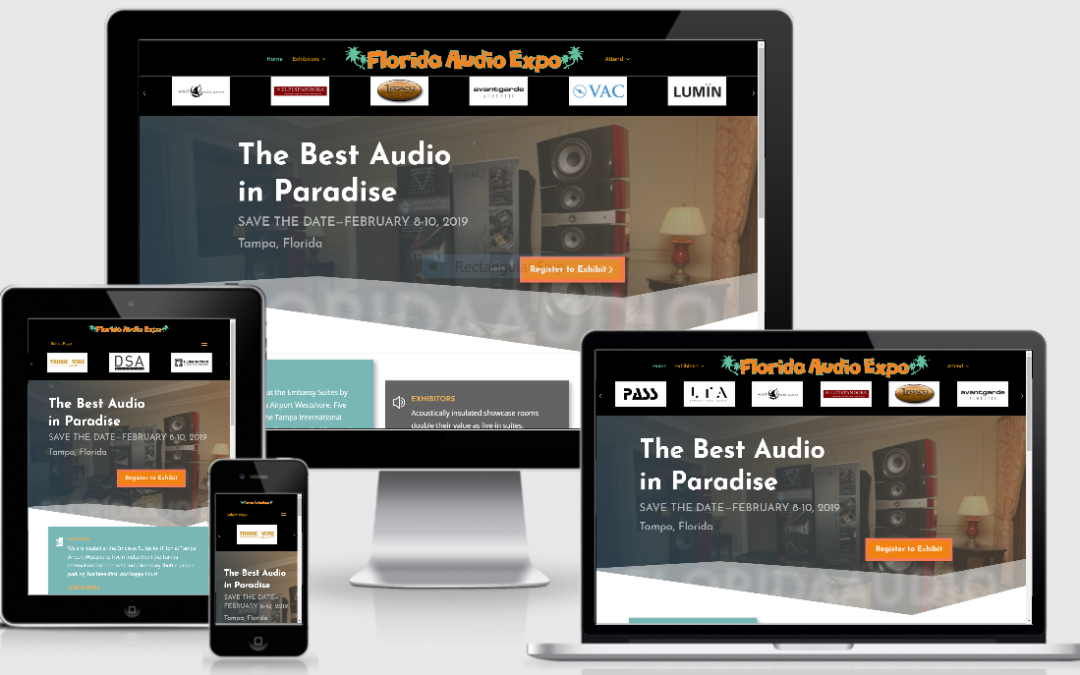 Florida Audio Expo