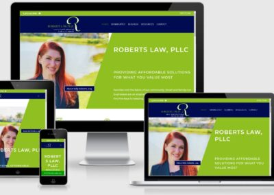 Kelly Roberts Law