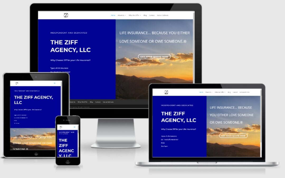 The Ziff Agency